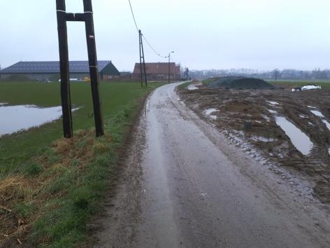 Vlaanderen mijn land. (2018)