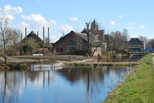 Mooiste dorp - Nederland - 2018